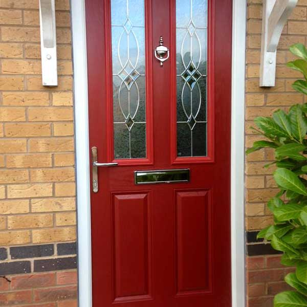 Composite Door Repairs Leicester