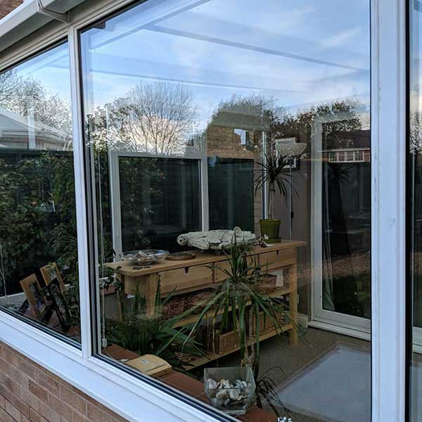 Glass Replacement Leicester