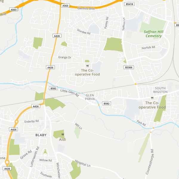 Locksmith Glen Parva Leicester Service