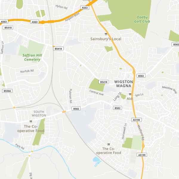 Locksmith Wigston Leicester Service