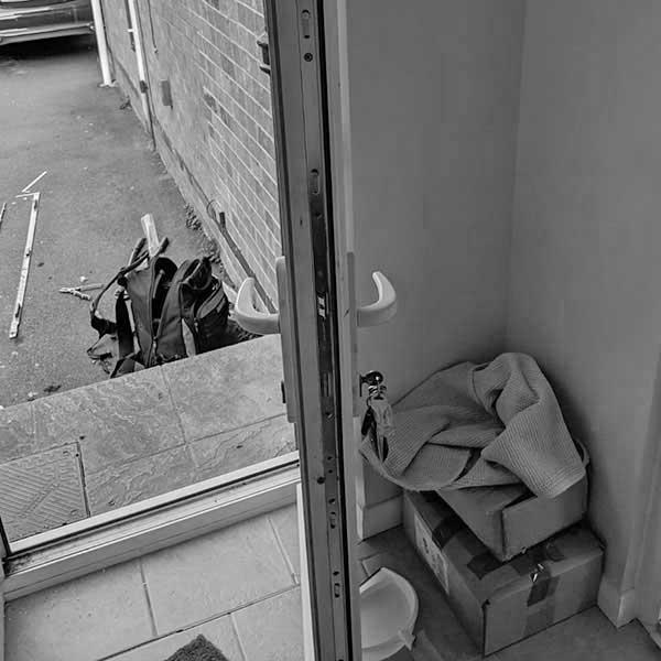 uPVC Door Repairs Leicester